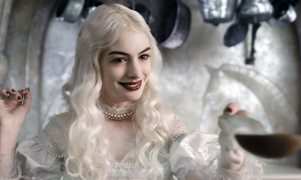 10 DIY Silver-Haired Halloween Costume Ideas