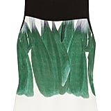 Add interest to your city wardrobe with a different kind of floral print. This decidedly artsy nod to fauna is a pretty alternative to Summer's traditionally flower-heavy prints. Tibi Hudson Printed Silk Top ($298)