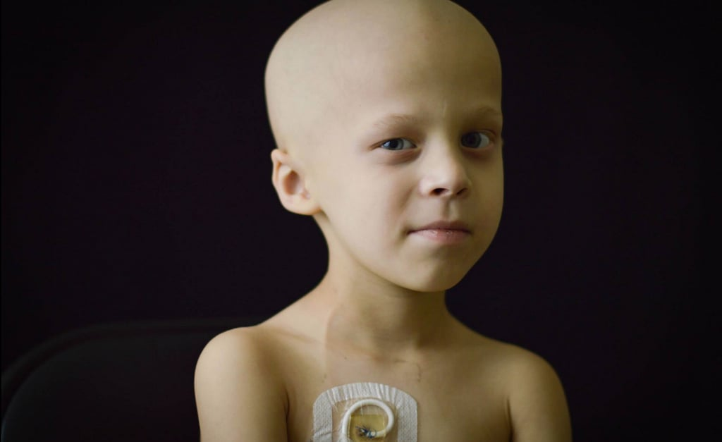 The Fight Against Pediatric Cancer