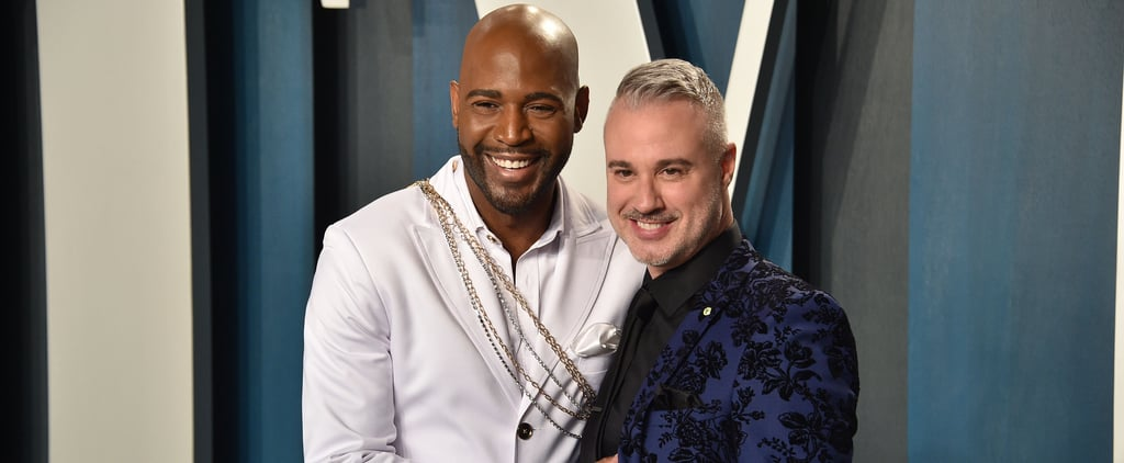 ​Karamo Brown and ​Ian Jordan Break Up After 10 Years