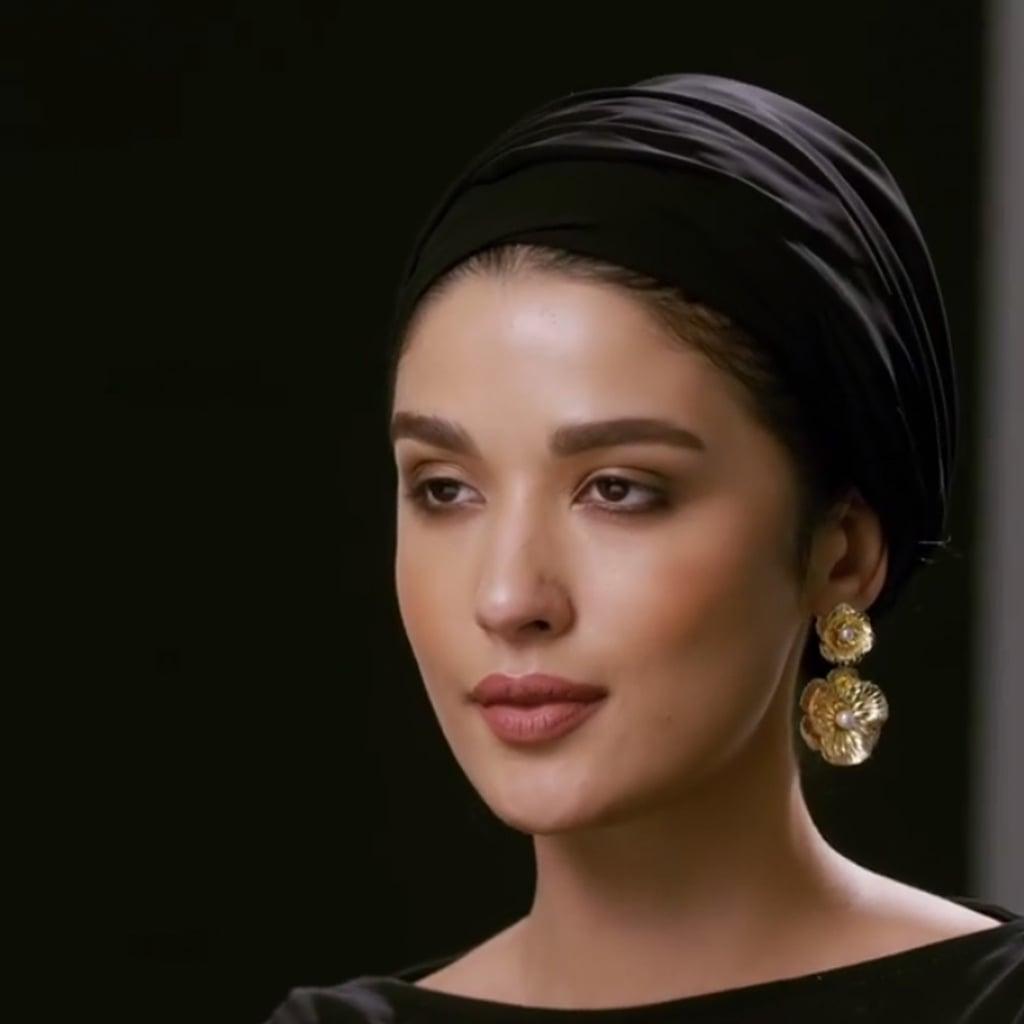MAC Ramadan Makeup Tutorial Controversy
