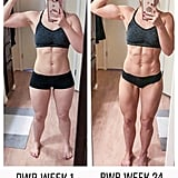 How She Went From Yo-Yo Dieter to Counting Macros With No Restrictions