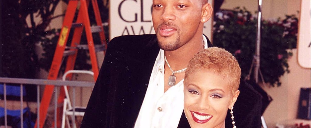 Relive the 1997 Golden Globes in All Their '90s Glory