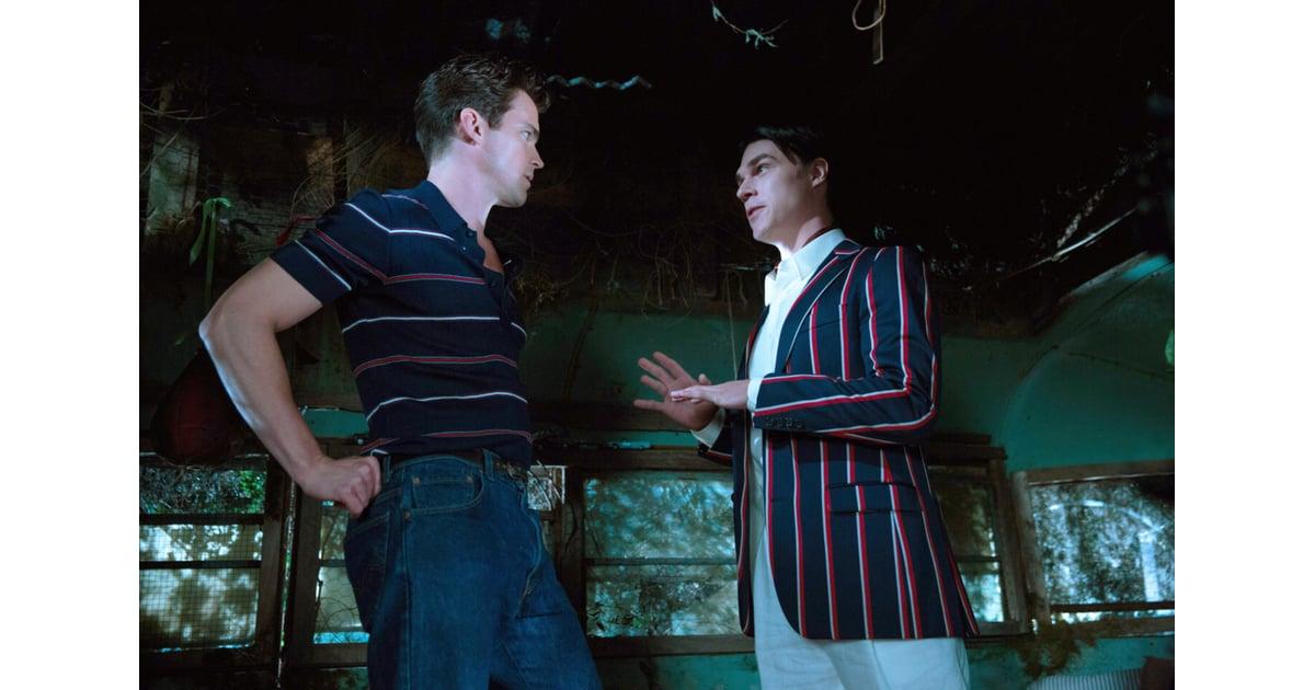 Matt Bomer as Andy in Freak Show | American Horror Story ...