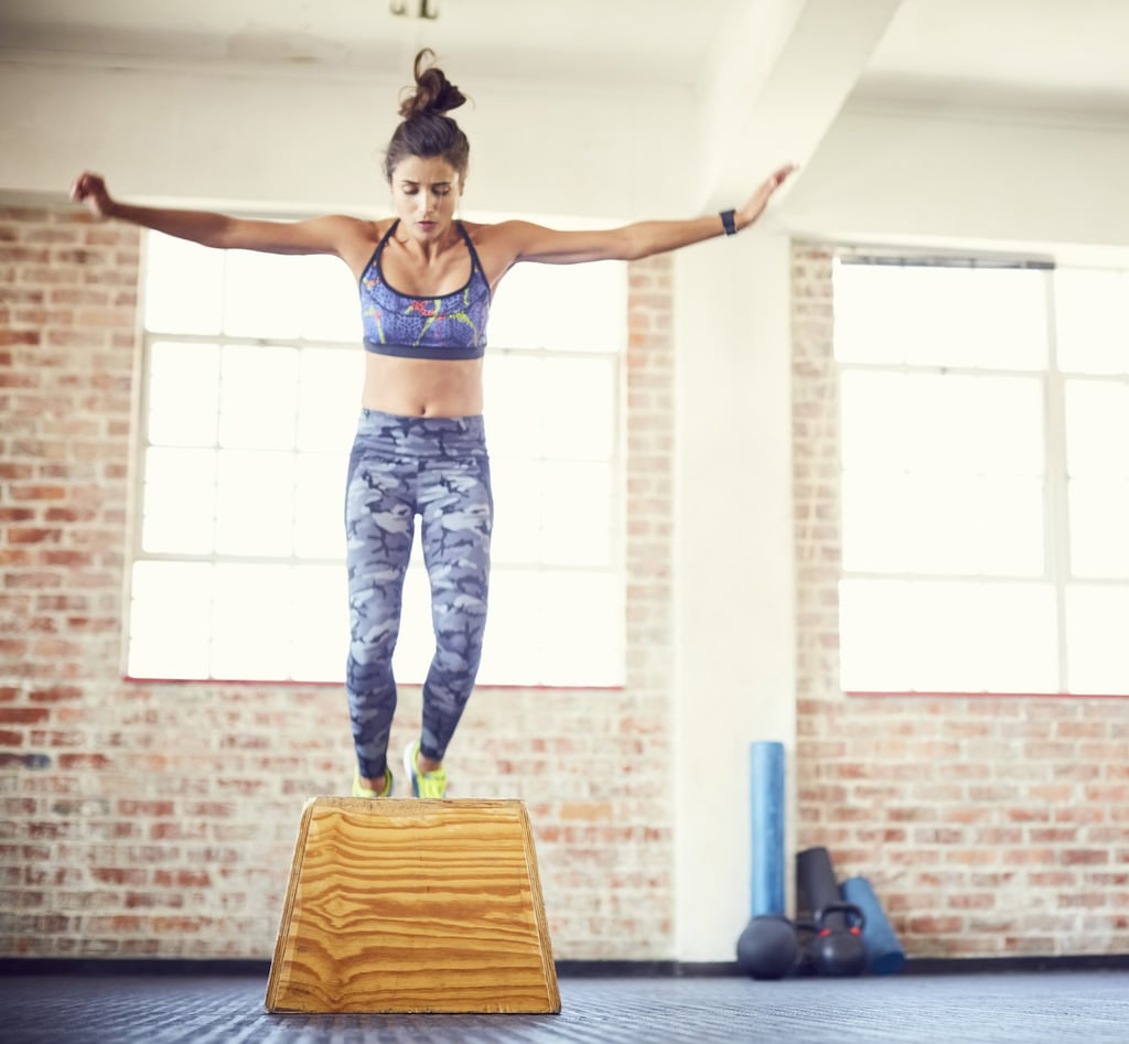 Focus on These Types of Workouts