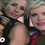 """""""Cowboy Take Me Away"""" by Dixie Chicks"""