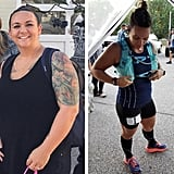 Courtney's History With Food and Weight Loss