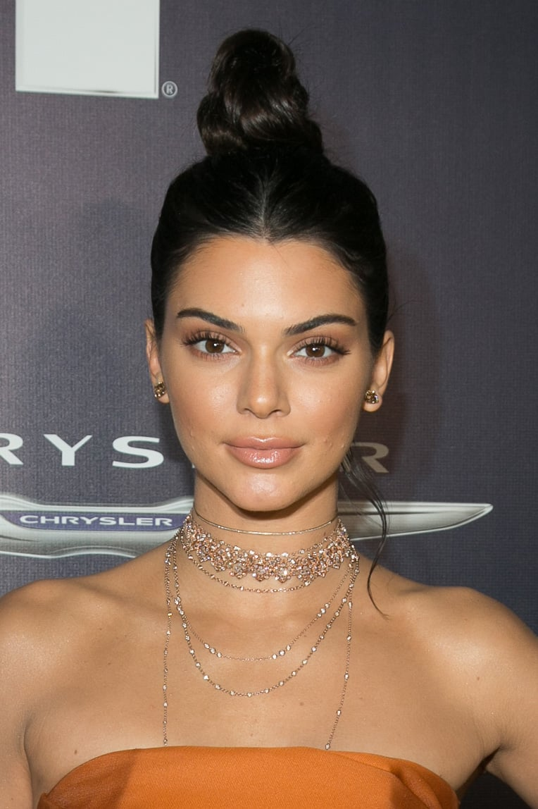 Did Kendall Jenner Get Lip Injections Popsugar Beauty