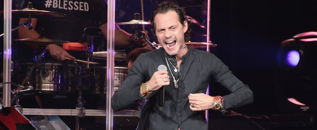 Marc Anthony Postpones 2 Opus World Tour Shows