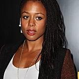 Nina Toussaint-White as Detective Sergeant Louise Rayburn