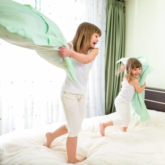 Why Kids Behave Badly When Their Mum Is Around