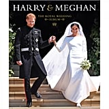 Prince Harry and Meghan Markle Wedding Book