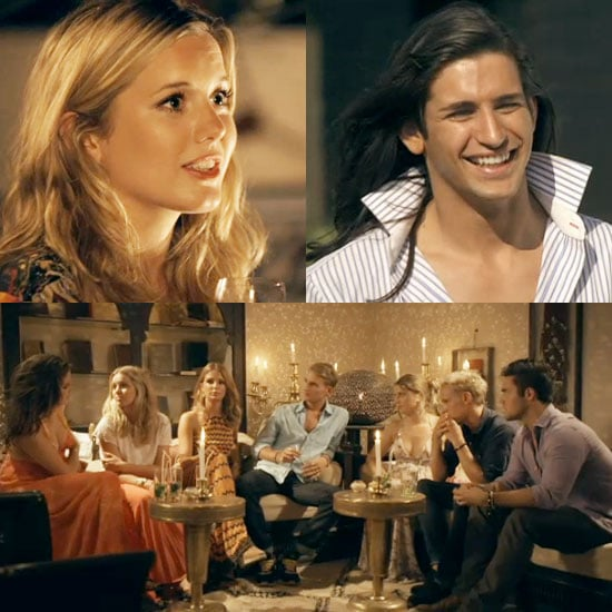 Made in Chelsea Style Quiz Season Two: Episode Eight