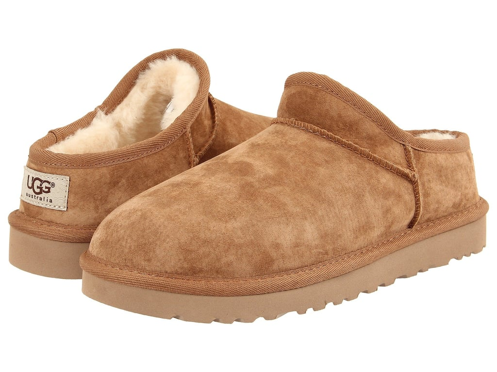 ugg bedroom slippers. UGG Classic Slippers  Best POPSUGAR Home Photo 6