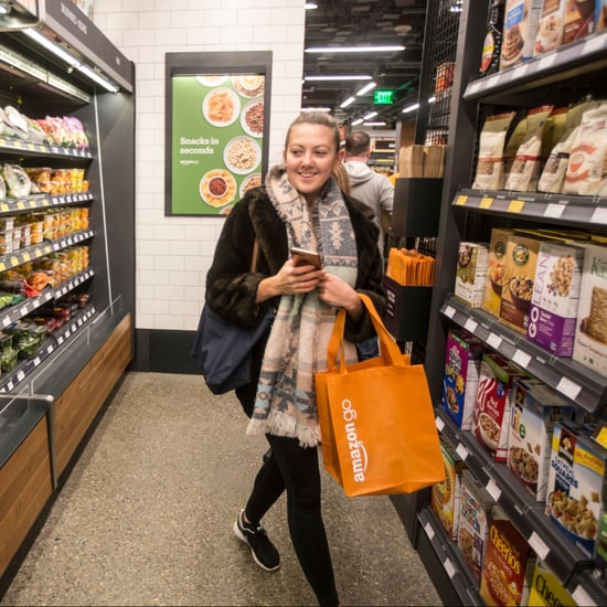 What Do Amazon Go Grocery Stores Look Like?