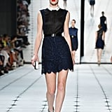 Pictures and Review of Jason Wu Spring Summer New York Fashion Week Runway Show