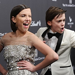 Millie Bobby Brown and Noah Schnapp's Cutest Pictures