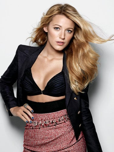 Business! Blake lively sexy pics remarkable