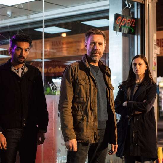 What Is Amazon's Informer TV Show About?