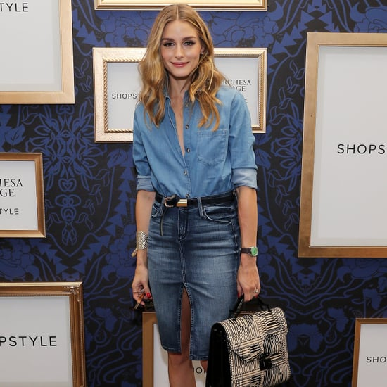 Olivia Palermo's Fall Must Haves 2014 | Video