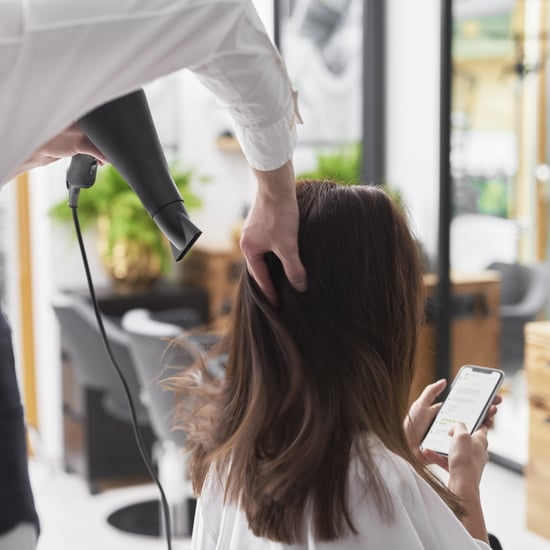 Are Blowouts at Hair Salons Not Safe Amid Coronavirus?