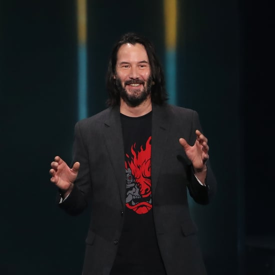 Keanu Reeves's Net Worth