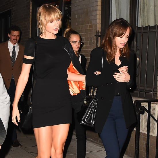 Taylor Swift Out in NYC October 2016 | Pictures