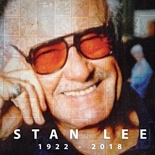 Marvel Studios Video Tribute to Stan Lee After Death