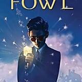 Artemis Fowl series (Eoin Colfer)