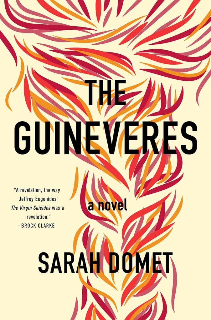 Sagittarius — The Guineveres by Sarah Domet