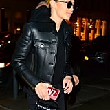 "If Gigi Hadid's ""Zayn"" Phone Case Doesn't Scream True Love, We Don't Know What Does"