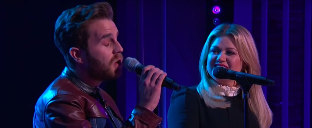 "Kelly Clarkson and Ben Platt's ""Make You Feel My Love"" Cover"