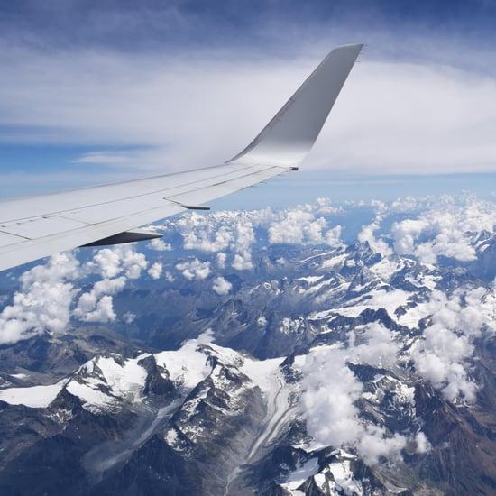 Best Month to Book Flights
