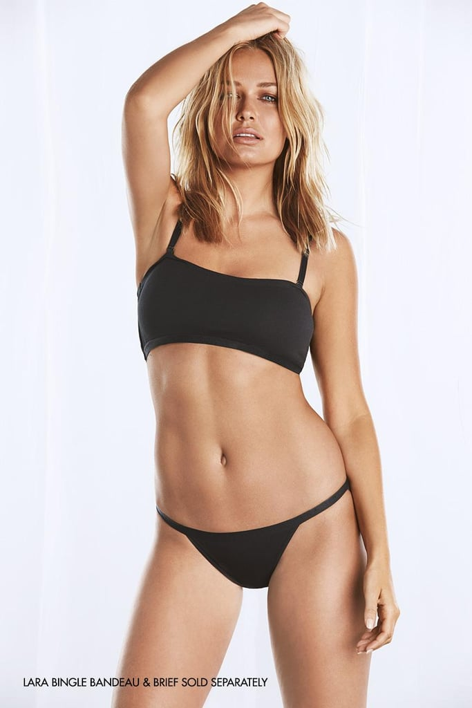 Buy Lara Bingle For Cotton On Body Underwear Popsugar