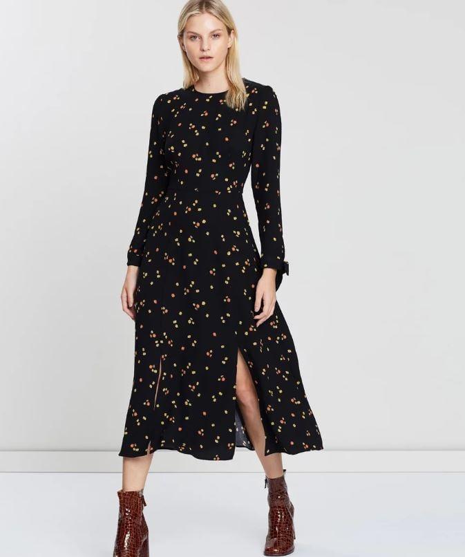 Long-Sleeve Dresses