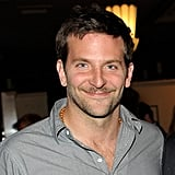 Mustached Bradley Cooper Follows Up Cabo With a Celebration of Our Troops