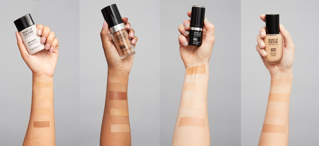 4 Real Women Finally Find Their Perfect Shades of Foundation