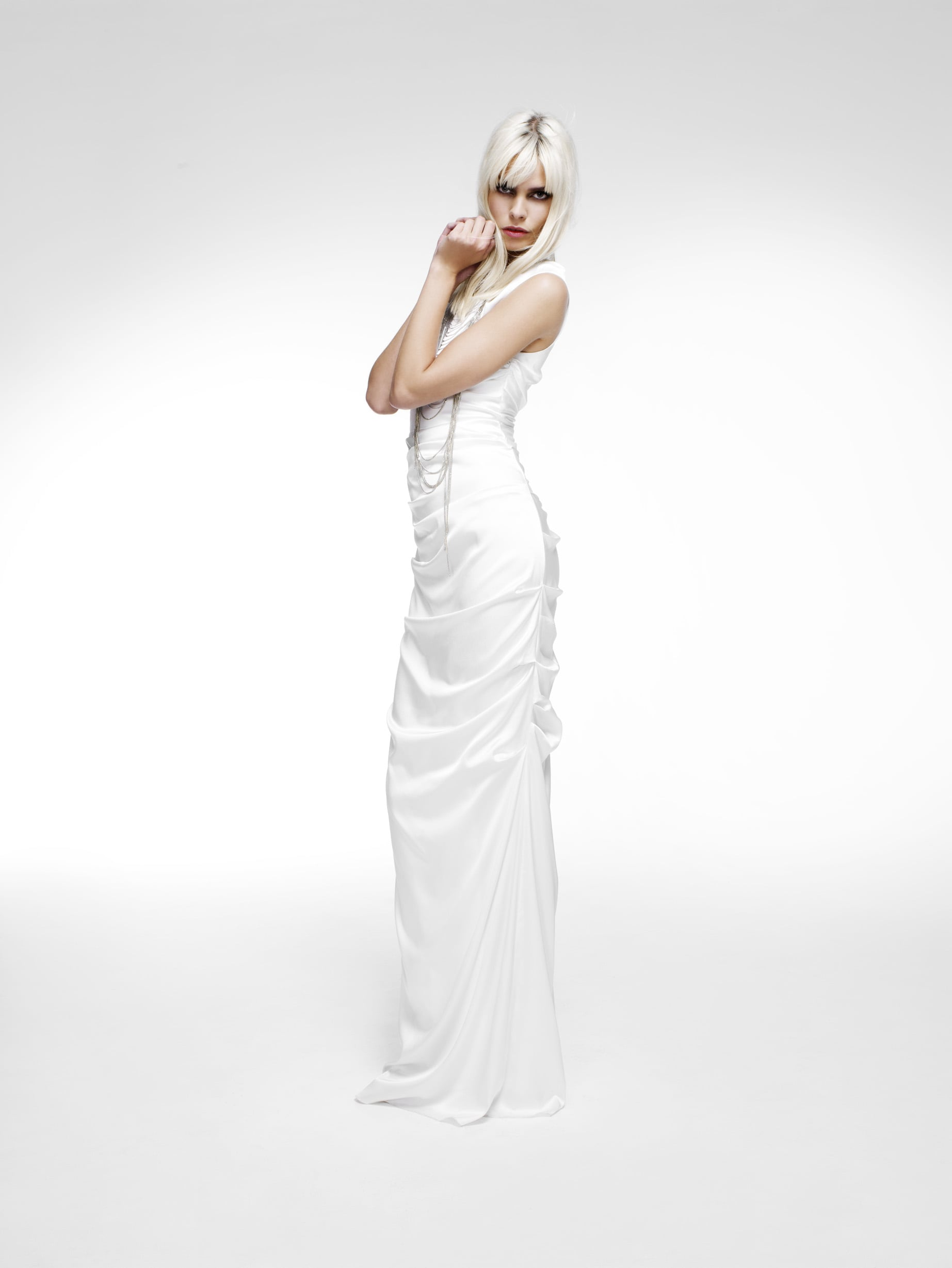 Lisa ho wedding dress collection