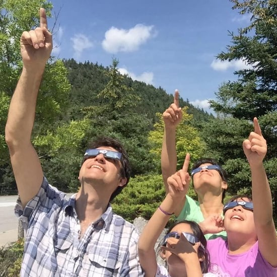 What to Do With Solar Eclipse Glasses
