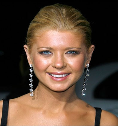 Tara Reid Talks Weight Loss