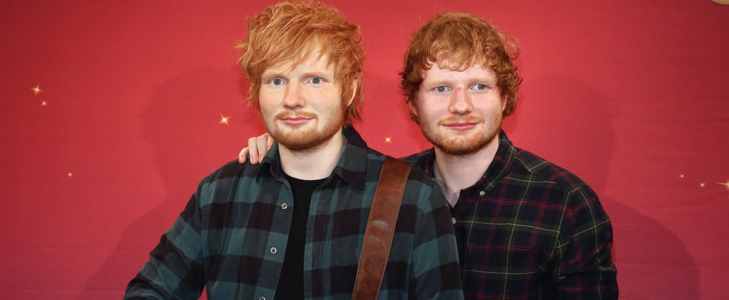 45 Stars Who Came Face to Face With Their Wax Figures