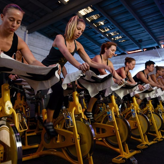 The Worst SoulCycle Mistakes