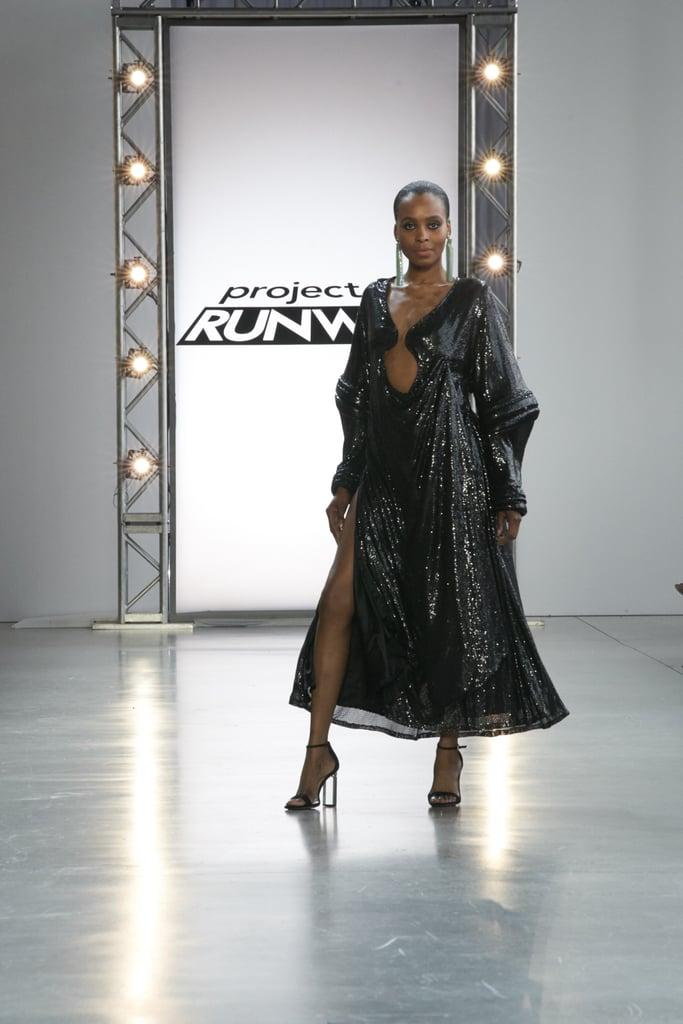 Project Runway Season 18 Finale: Geoffrey Mac