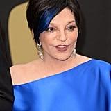 March 12 — Liza Minnelli