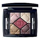 Dior 5-Colour Eyeshadow in Trafalgar