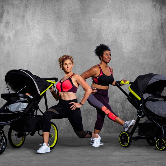 Workout Hacks For Moms