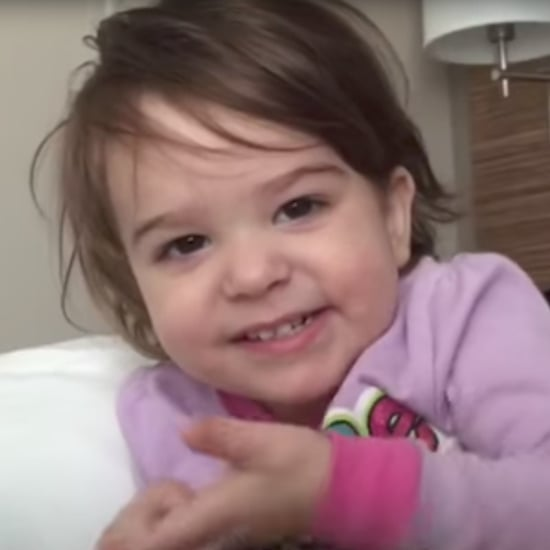 Little Girl's Brain Damage Reversed After Almost Drowning