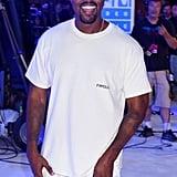 Kanye West: June 8