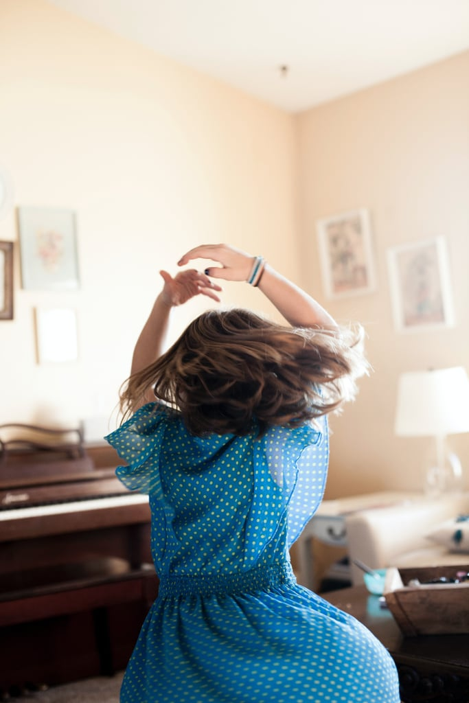 Record a Video Montage as a Mother's Day Gift
