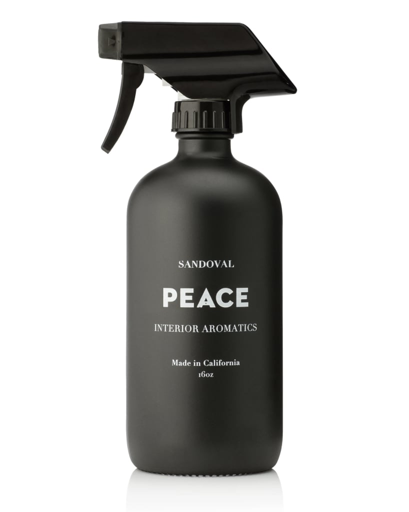 Peace Aromatic